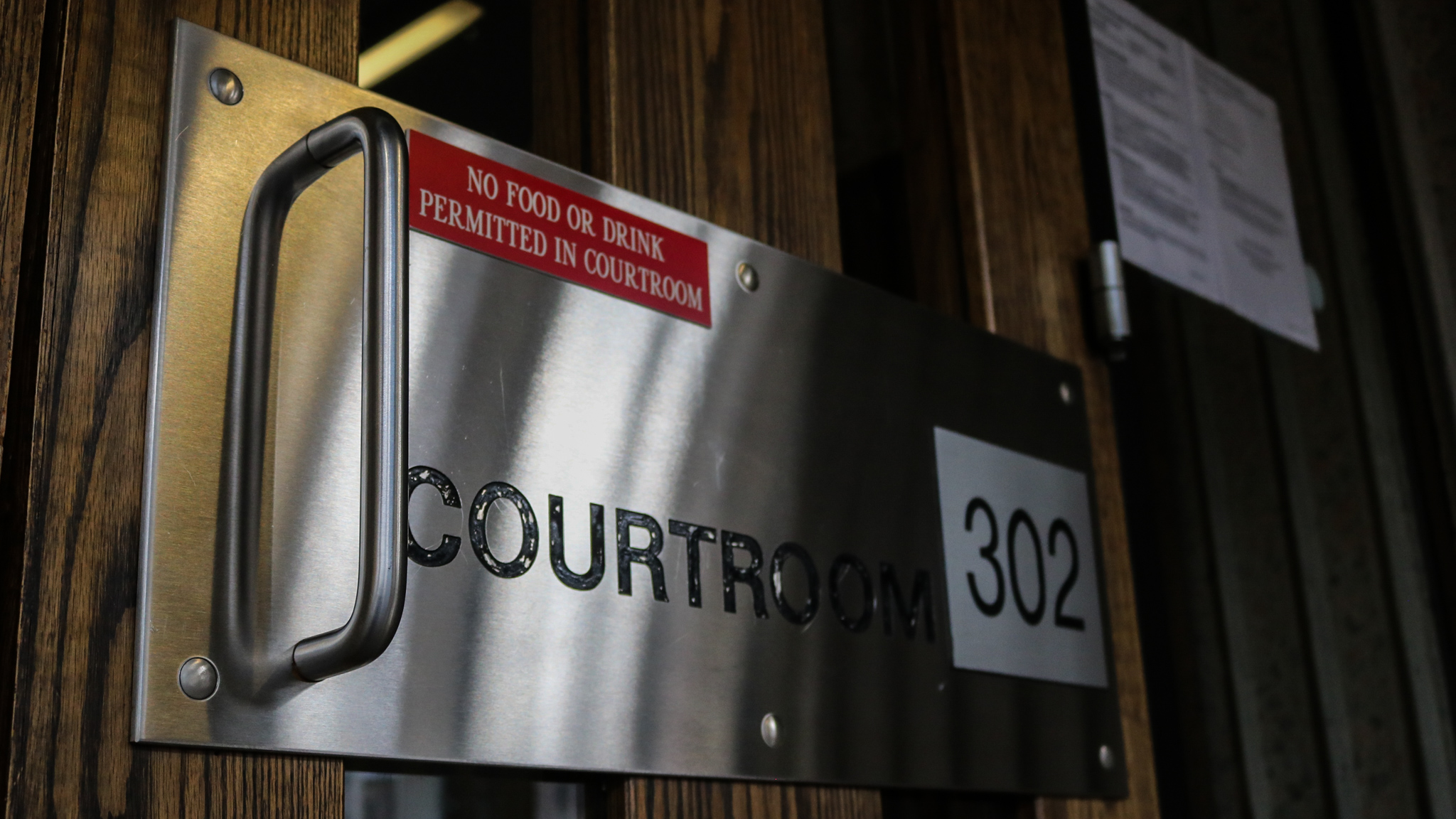 Calvin Joel (CJ) Maynard Sparks and Samanda Rose Ritch were sentenced in Nova Scotia Supreme Court on Friday.
