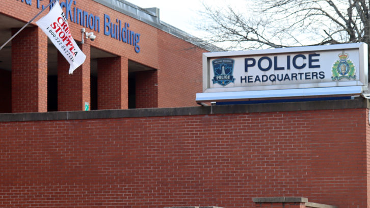 A Halifax woman is suing Halifax Regional Police.