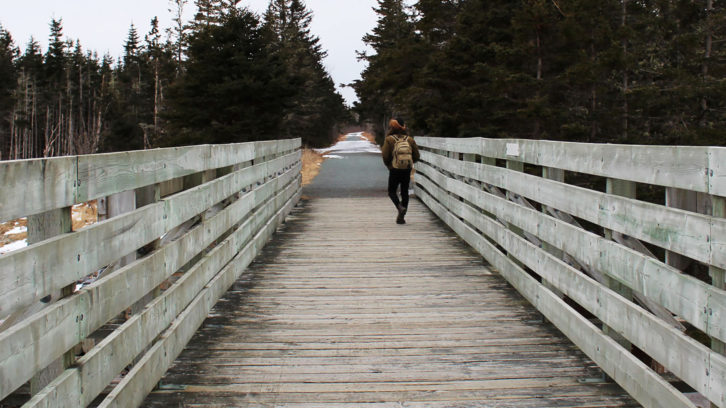 Take a hike: Nova Scotia Trails Federation launches new trail guide
