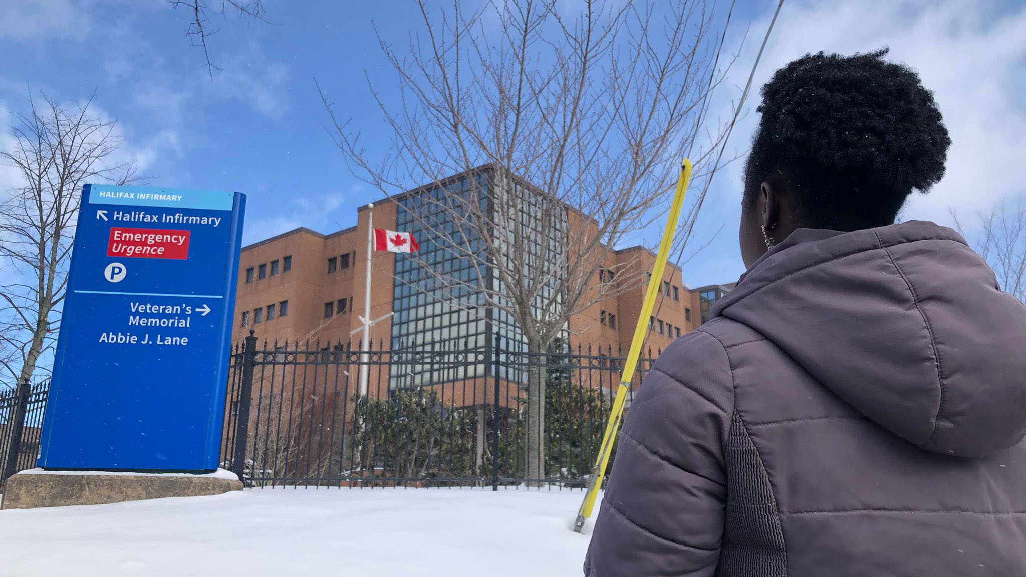 Experts say African Nova Scotians face particular health barriers.