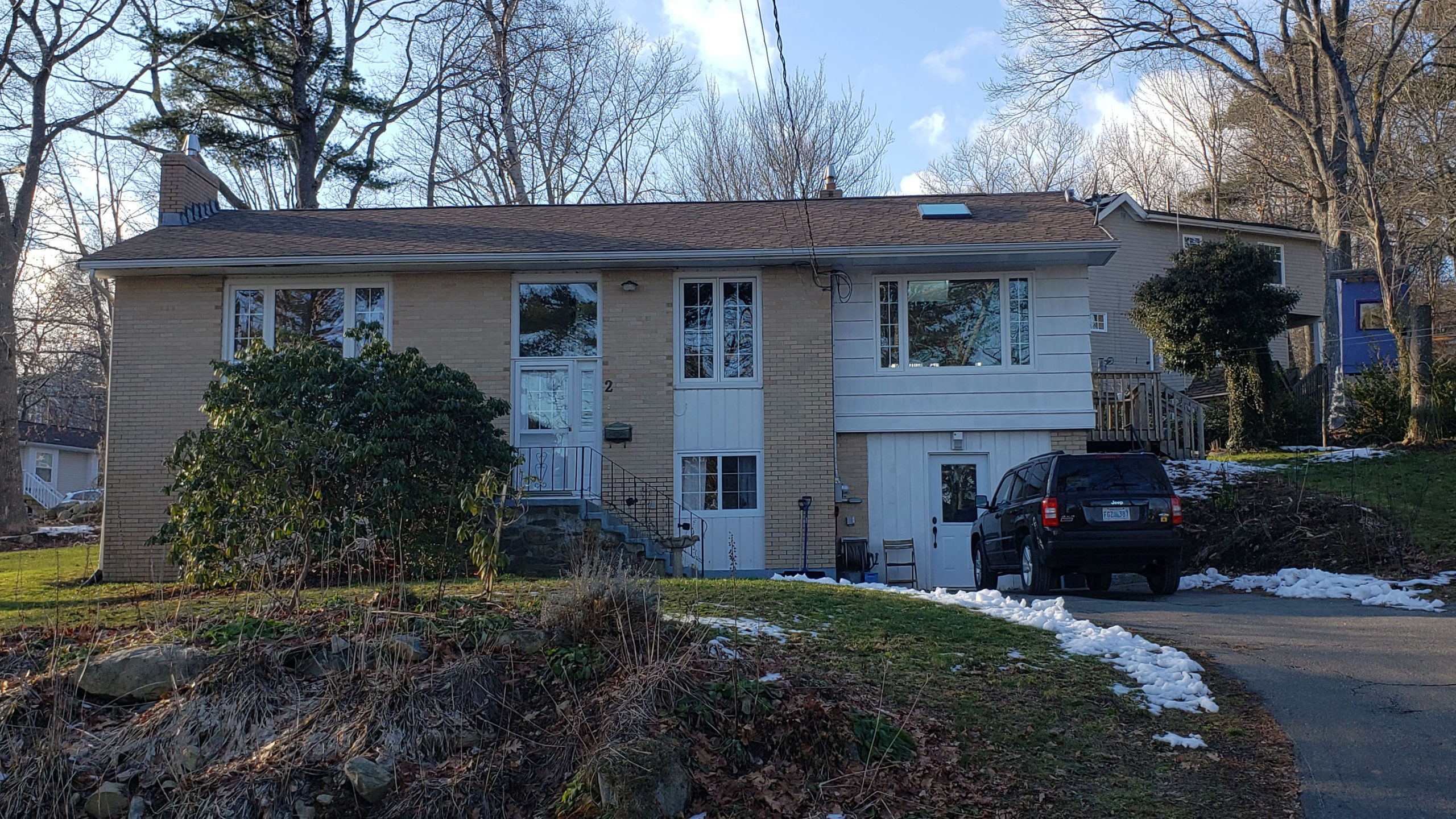2 Second Street, Bedford. Listed for $899,900 on Royal LePage