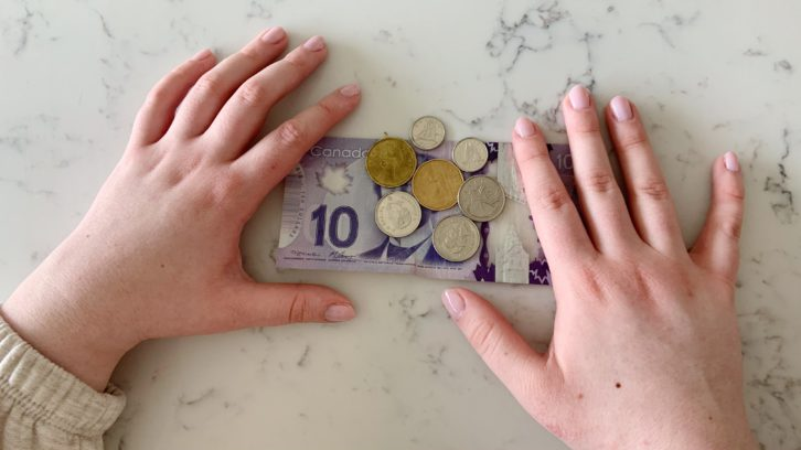 Nova Scotia's minimum wage will increase from $12.55 to $12.95 on April 1.