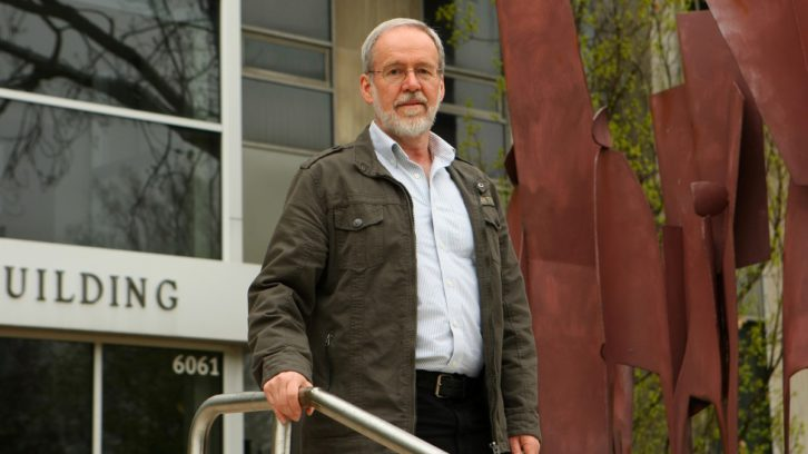 Wayne MacKay, Dalhousie law professor