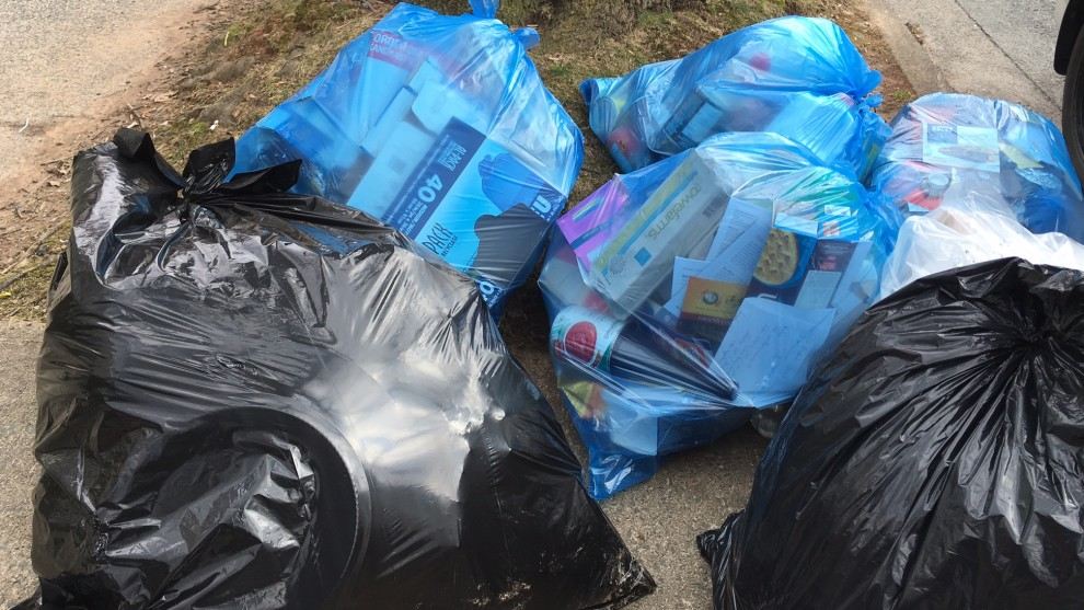 The new five-year solid waste collection contracts will begin in July.