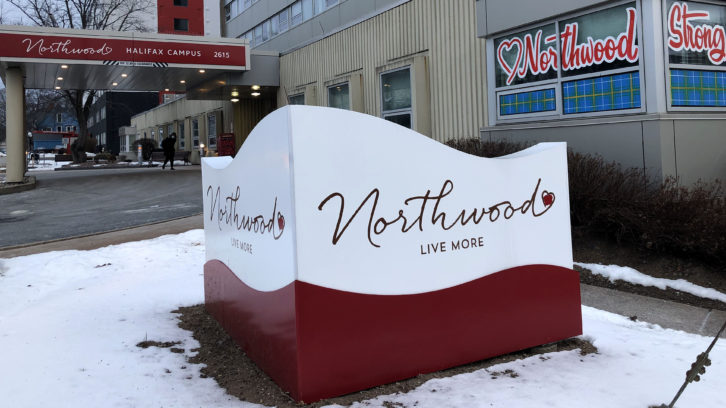 Northwood will receive 44 new beds. It's one of seven nursing homes that will be renovated or replaced in the next few years.