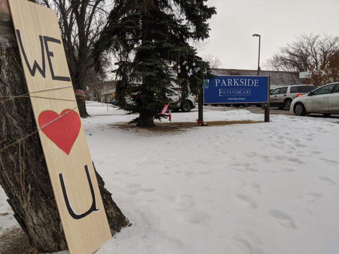 Extendicare Parkside in Regina